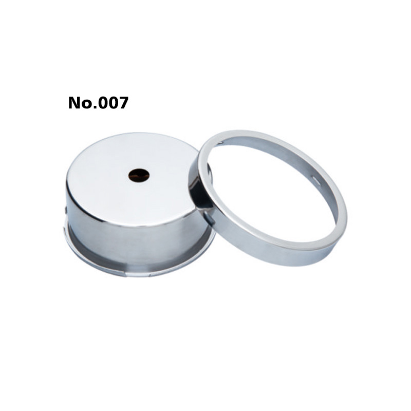 φ100*43 screw-in bottom entry 401