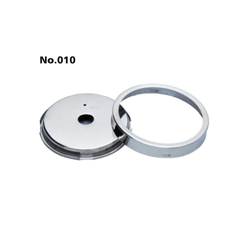 φ100*13.5 screw-in back entry with zero set 401