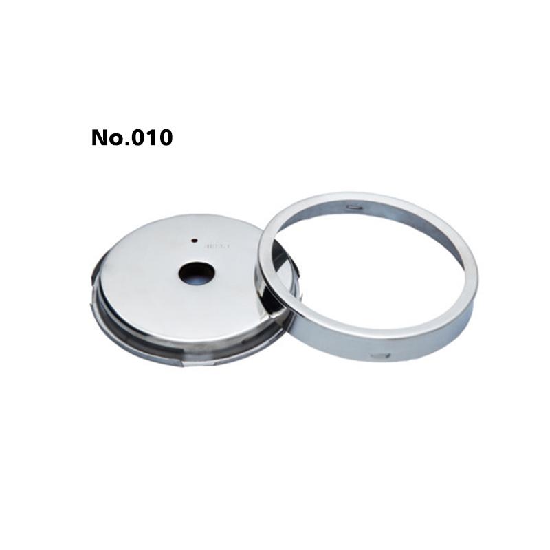 φ100*13.5 screw-in back entry with zero set 401