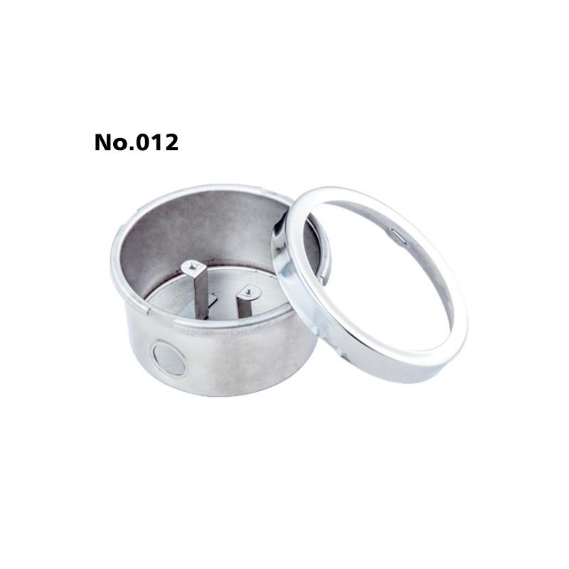 φ75*43 screw-in bottom entry 311