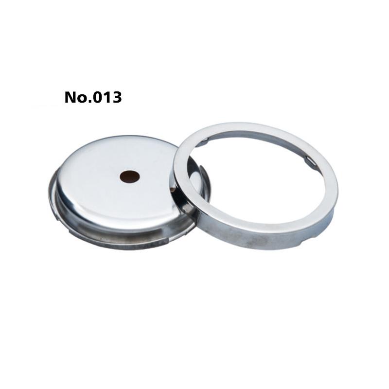 φ75*13.5 screw-in back entry 301