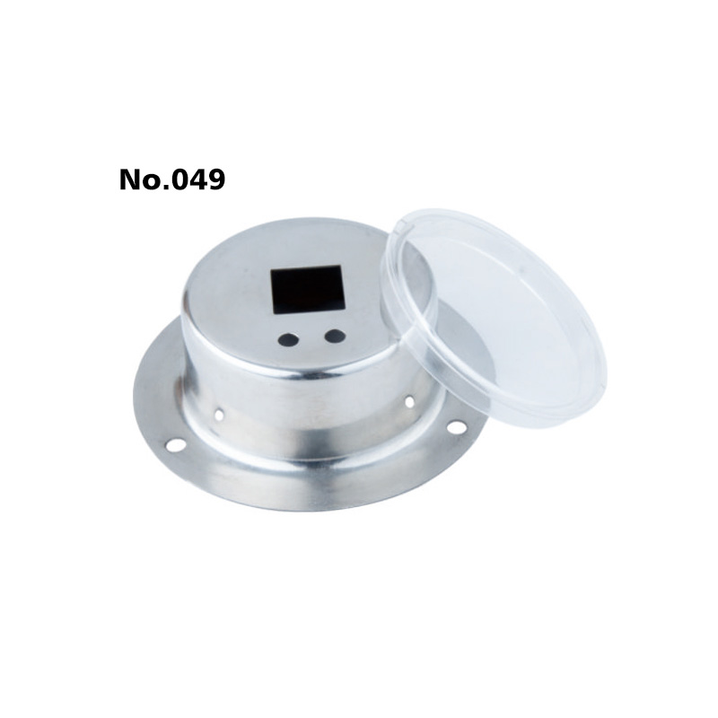 φ50 front electronic number back entry