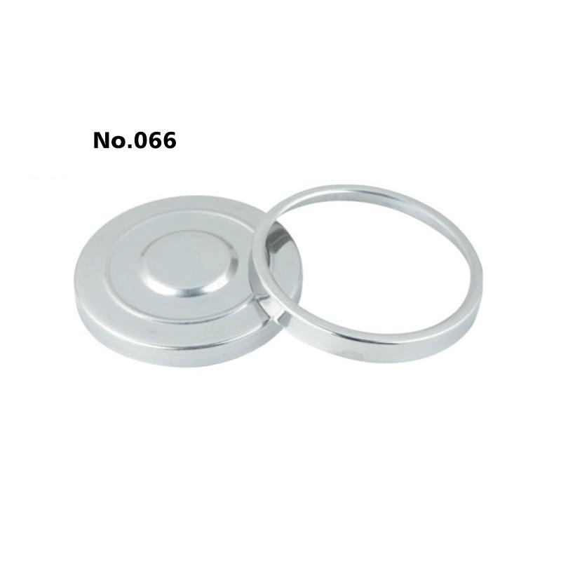 φ100 pressed thermometer gauge (304)