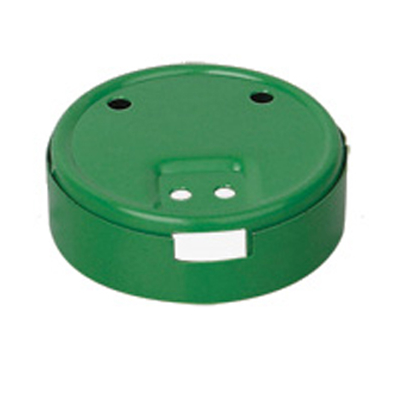 Y63 Bottom entry double prevent blast hole