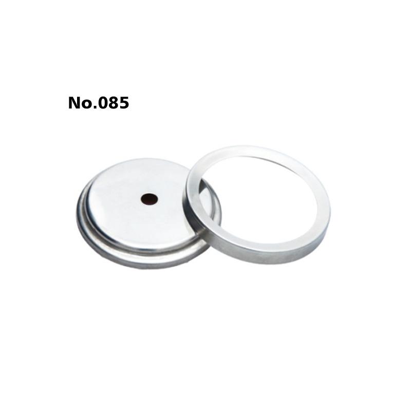 φ50 C-pressed oven gauge