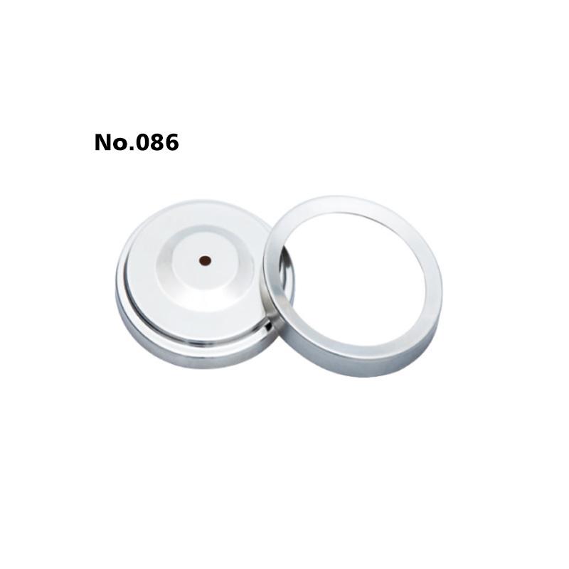 φ50 pressed oven gauge