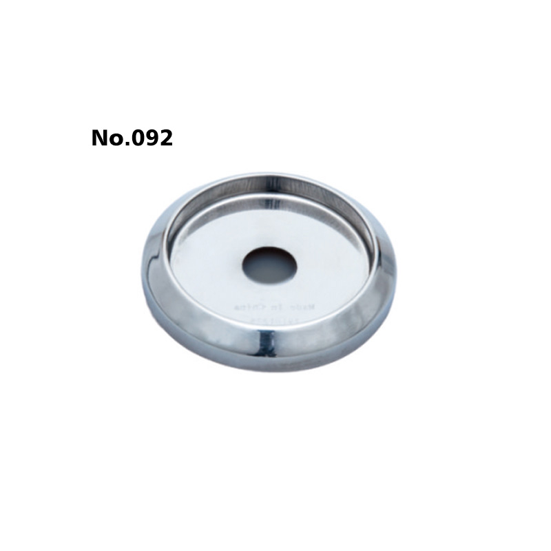 φ47 decorated ring for oven gauge