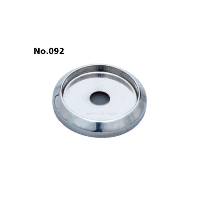 φ47 decorated ring for oven gauge