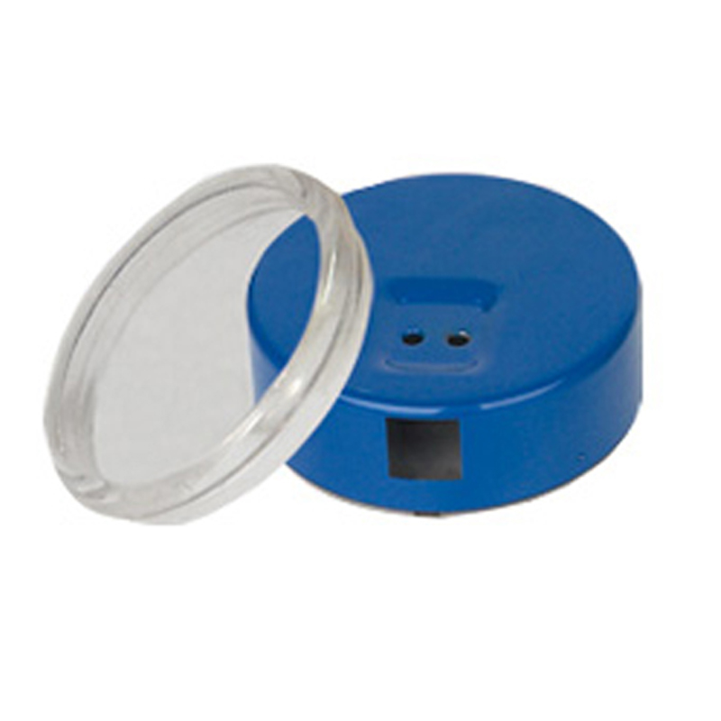 Y80 Bottom entry pressure type with plastic surface