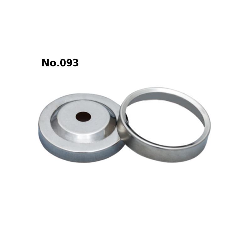 φ42 pressed oven gauge