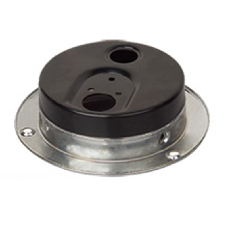 Y100 Back entry big prevent blast hole with edge