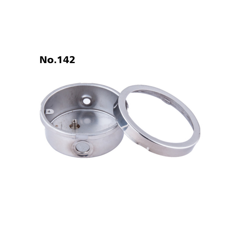 φ75*31 screw-in bottom entry