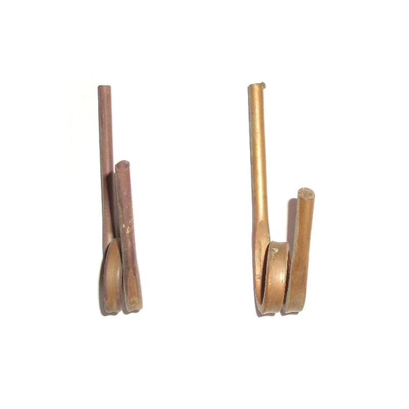 Borden tubes