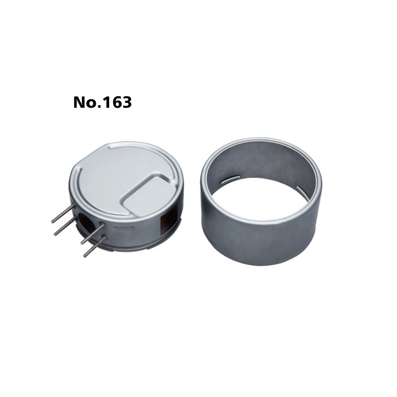 Y100 bayonet bottom entry pressure gauge with electric contacters