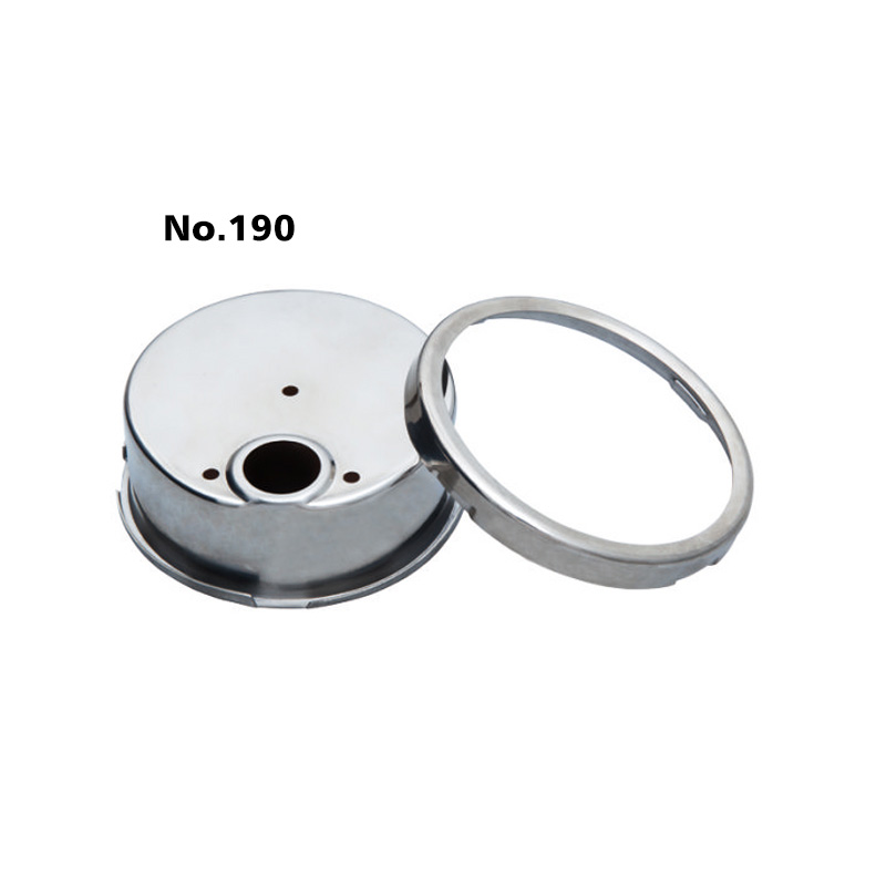 Y100 Integrated and tighten screw-in back entry YN-100Z