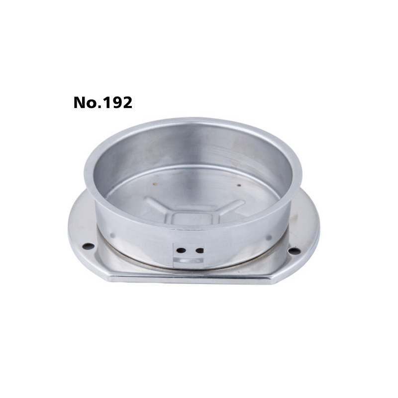 Y100 Integrated roll type bottom entry with back flange TN-100