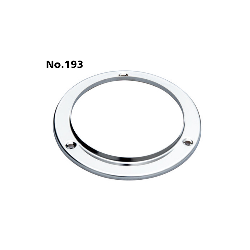 Y100 front flange accessory