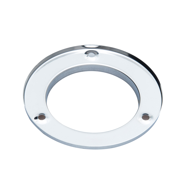 Gauges flanges