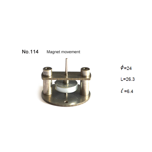OEM high quality Magnet Movement for gauge