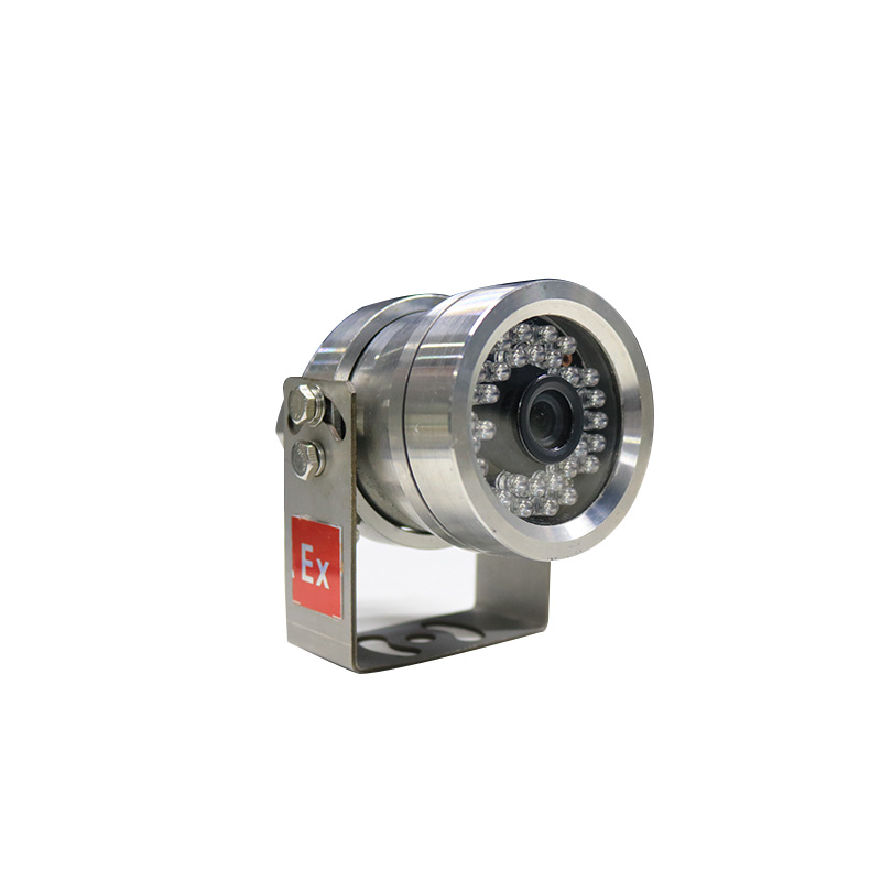 Explosion proof Bullet Camera Housing  BL-EX200